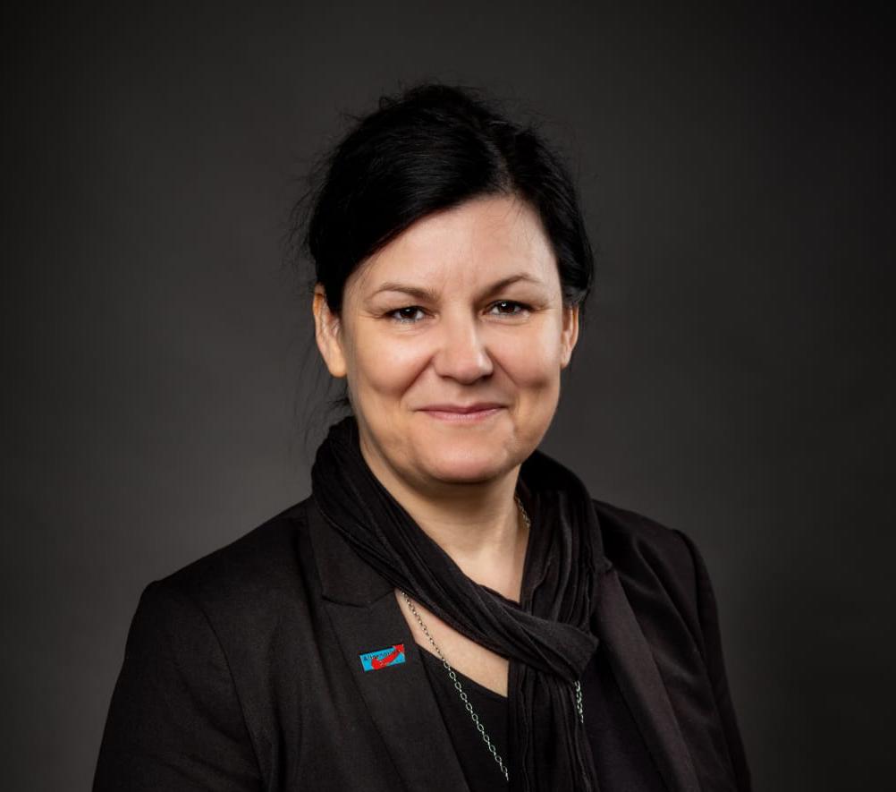 Doreen Schwietzer